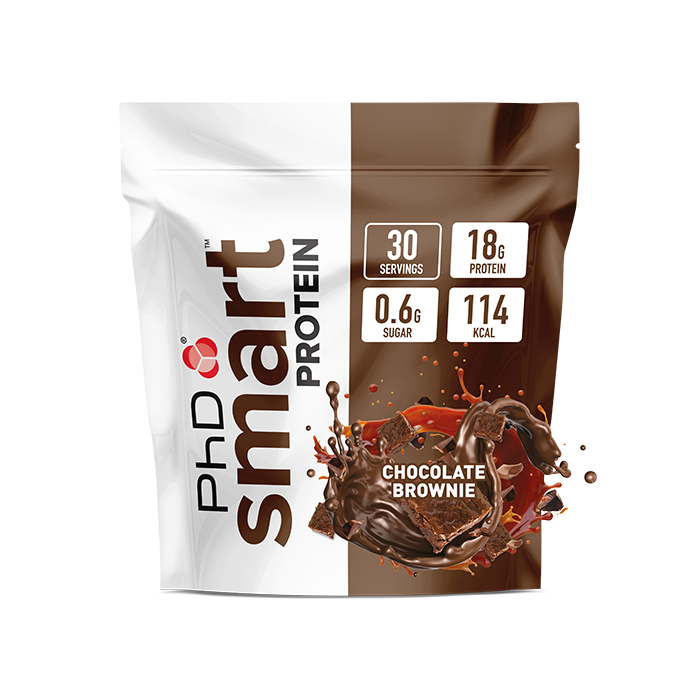 Smart Protein Chocolate Brownie 900g