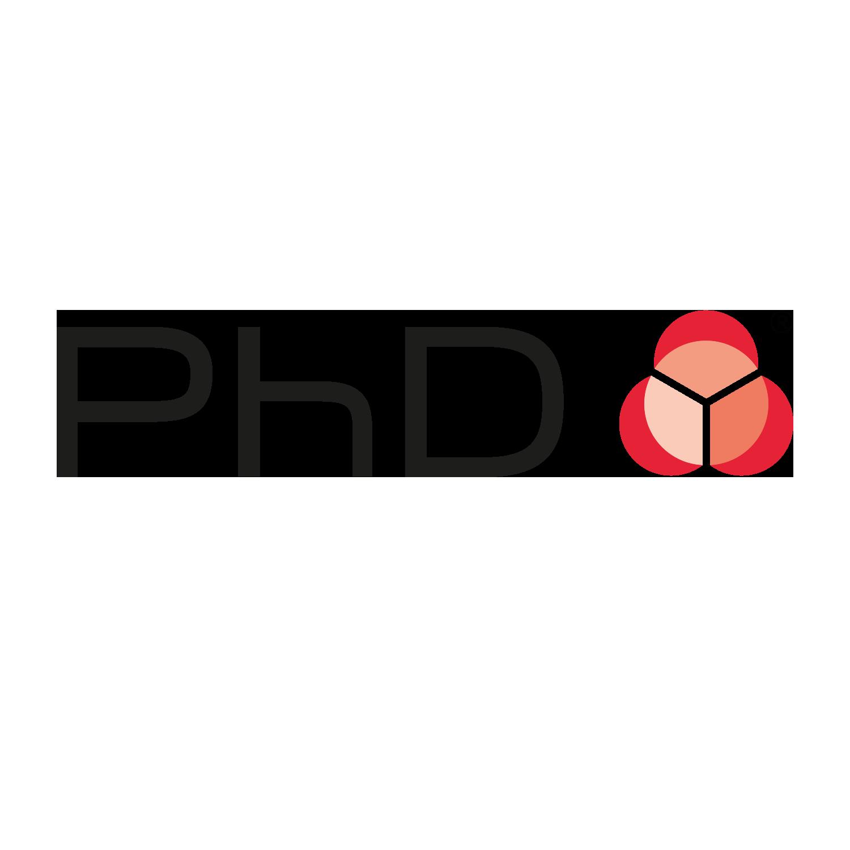 PhD Advanced Mass 2.7kg Strawberries & Cream