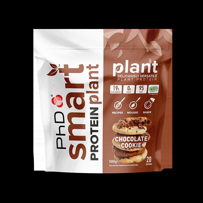 Smart Protein Plant