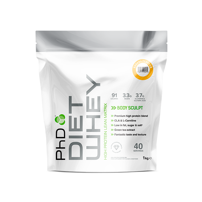 Diet Whey Protein