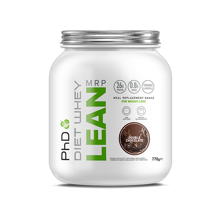 Diet Whey Lean MRP