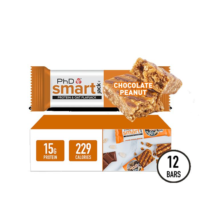Smart Jack - 12 Pack
