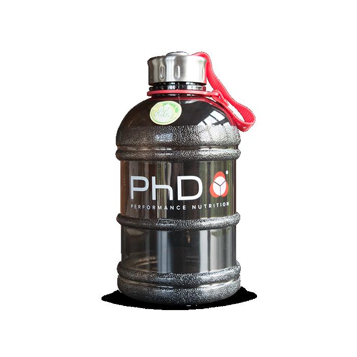 PhD Nutrition 1.5 Litre Water Bottle