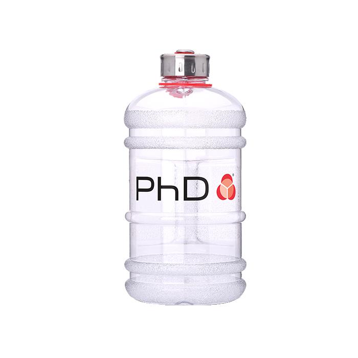 PhD Nutrition 2.2 Litre Water Bottle