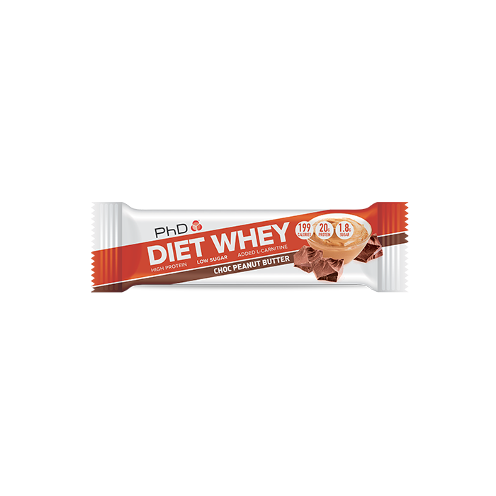 Diet Whey Bar Single - 65g