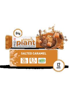 Smart Bar Plant Proteinriegel - 12er Pack