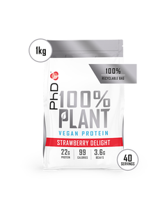 100% PLANT