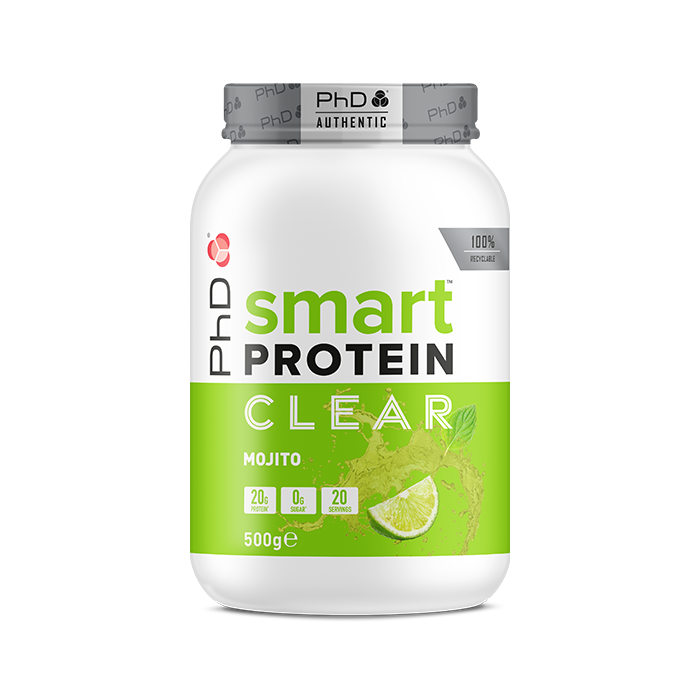 Smart Clear Whey