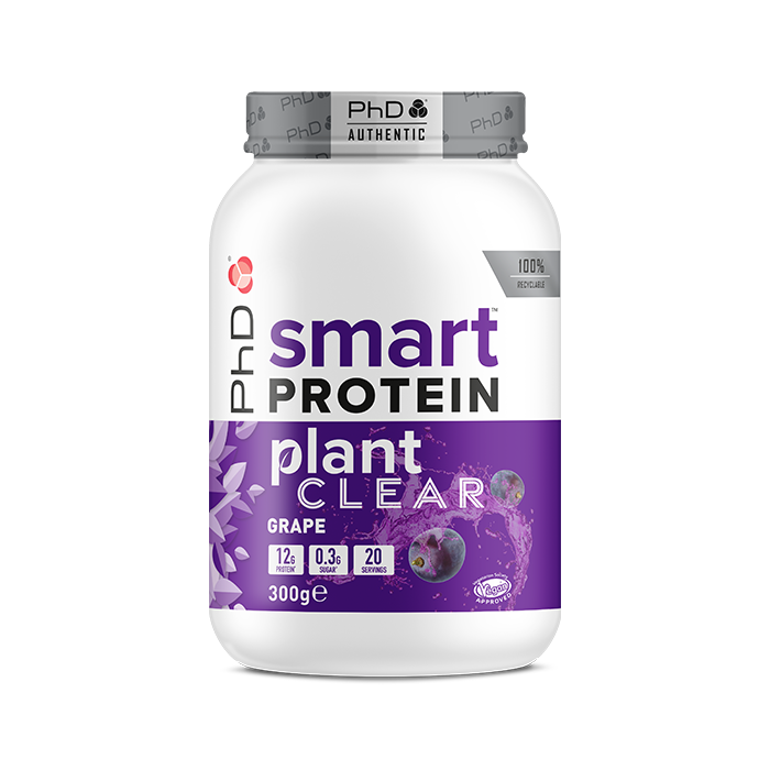 Smart Clear Plant