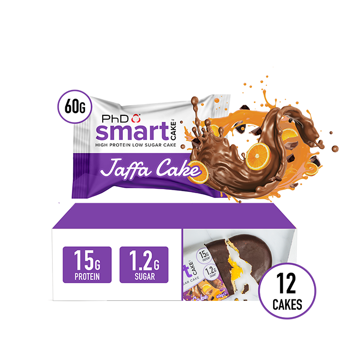 Smart Cake - 12 Pack