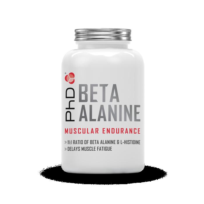 Beta Alanine Capsules