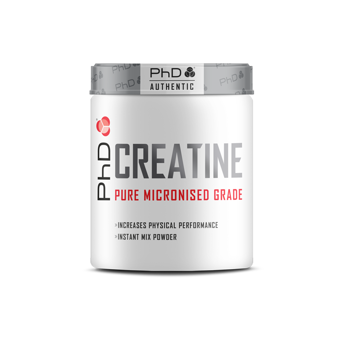 Micronised Pharmaceutical Creatine Powder
