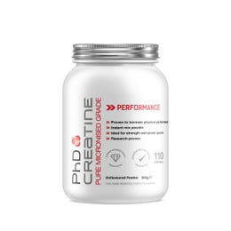 Micronised Pharmaceutical Creatine Powder 550g