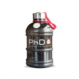PhD Nutrition 1.5 Litre Water Bottle