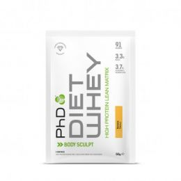 Diet Whey Powder - 50g (Sample)