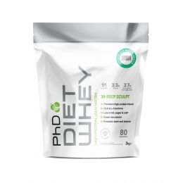 Diet Whey 2kg Pouch Chocolate Mint