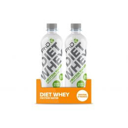 Diet Whey Protein Water