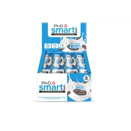 PhD Smart Bar Cookies & Cream (12 x 64g)