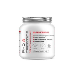 Micronised Pharmaceutical Creatine Powder 250g