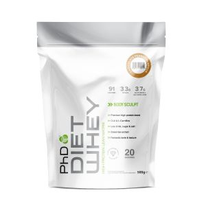 Diet Whey 500g Chocolate Peanut