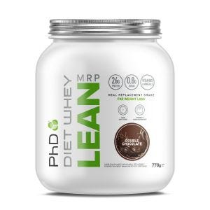 Diet Whey Lean MRP Double Chocolate 770g