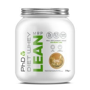 Diet Whey Lean MRP Peanut Butter 770g