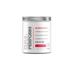 Pre Workout PERFORM - 200g