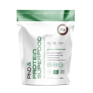 Protein Superfood 500g Chocolate