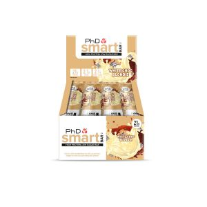 Smart Bar White Choc Blondie (12 x 64g)