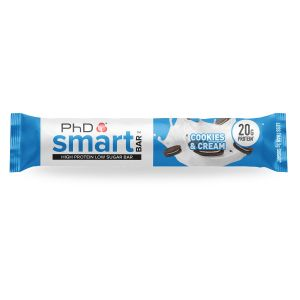 5 x Smart Bar Mix & Match
