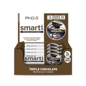 Smart Jack Triple Chocolate - 12 pack