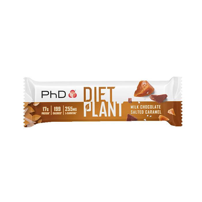 Diet Plant Bars - Single