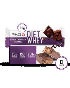 Diet Whey Proteinriegel