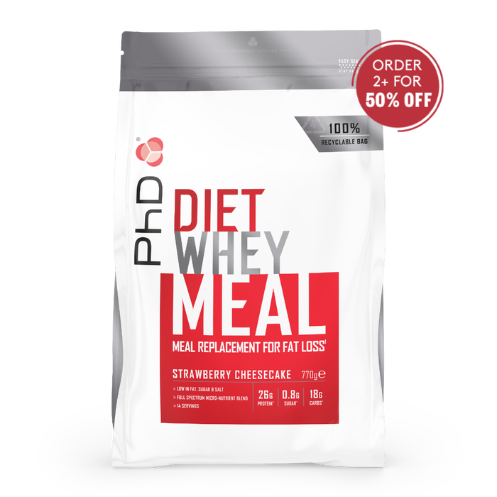 Diet Whey Meal