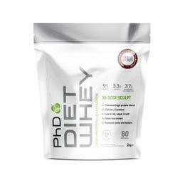 Diet Whey Protein - 2kg