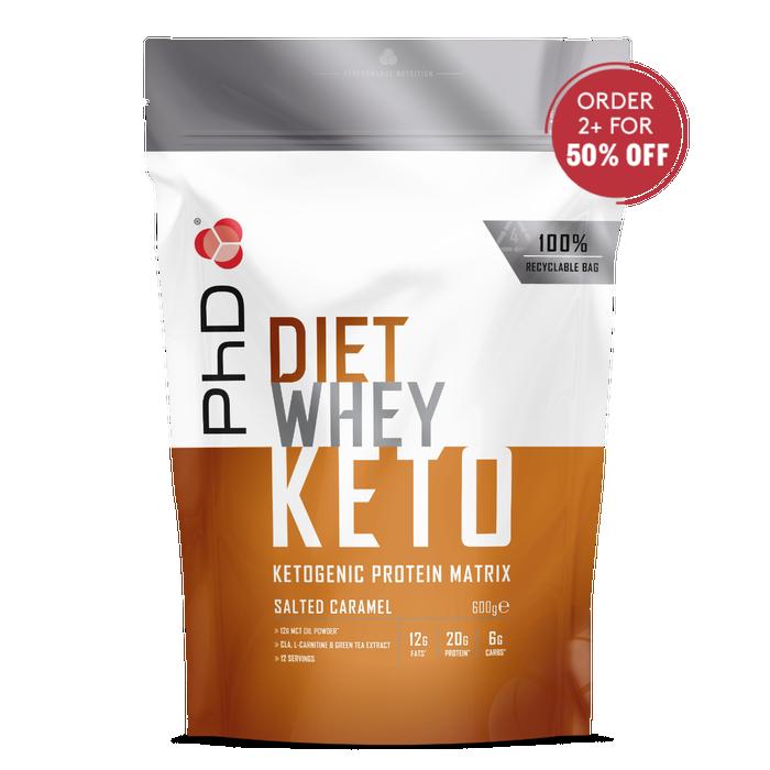 Diet Whey Keto Protein