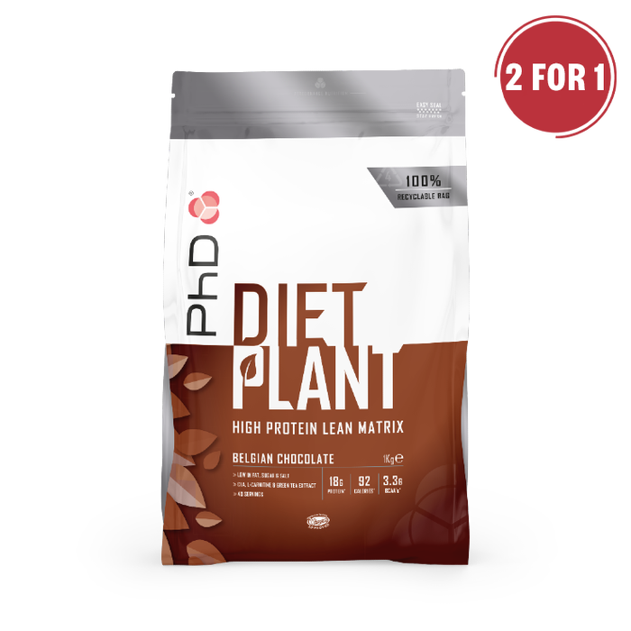 Diet Plant Protein