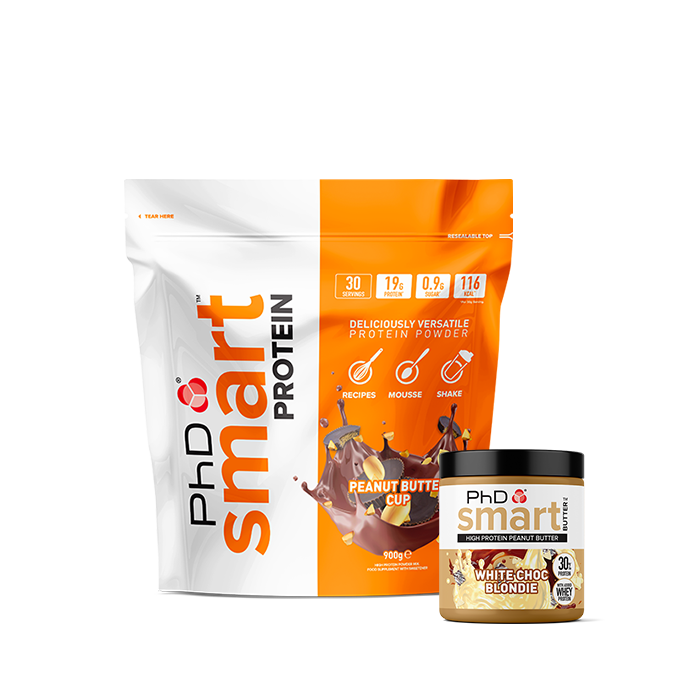 Eat Smart Bundle