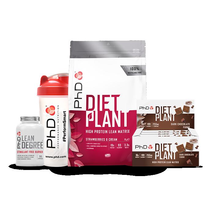 Fat Loss Plant Bundle