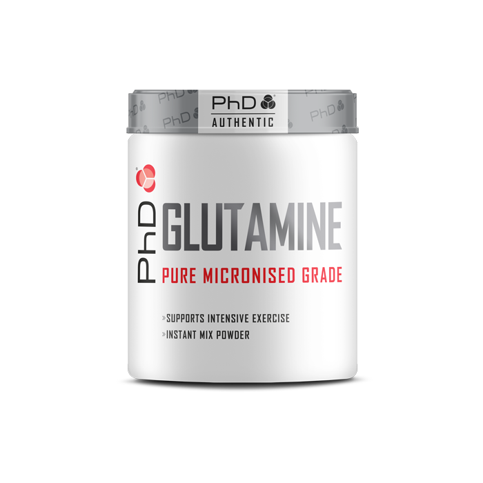 Micronised Pharmaceutical L-Glutamine
