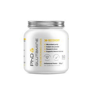 L-GIutamine Powder - 250g