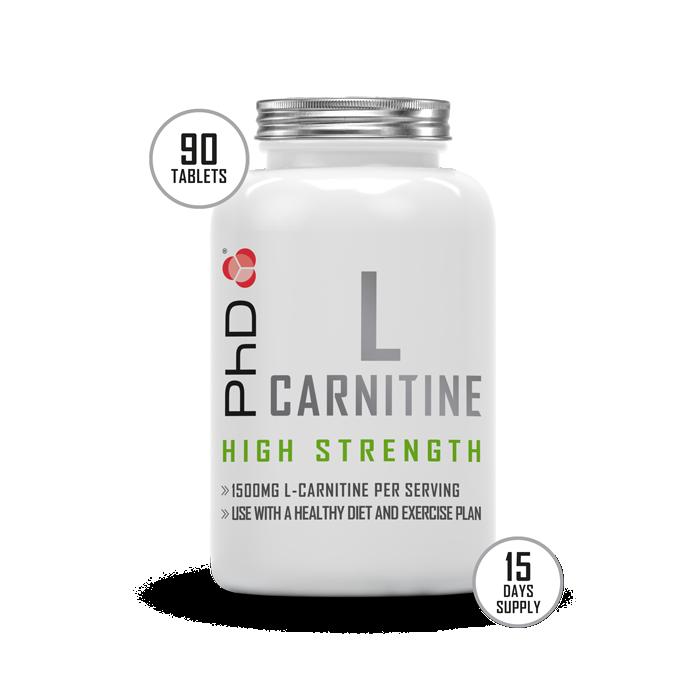 L-Carnitine Tablets