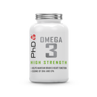 Omega-3 Softgel Capsules