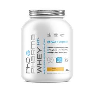 Pharma Whey HT+ - 2.25kg