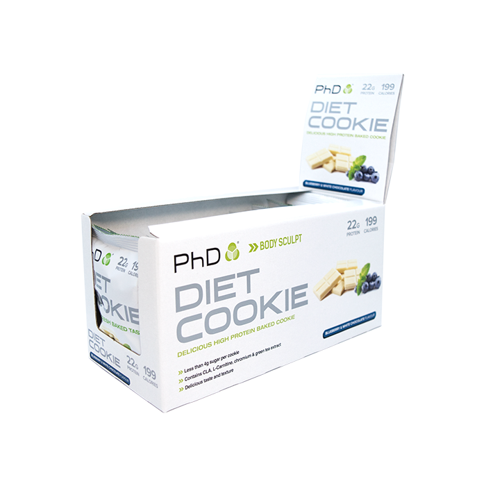 Diet Cookie - 12 pack