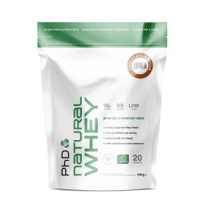 Natural Whey 500g Chocolate