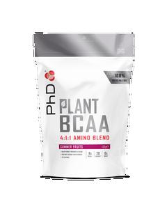 Plant BCAA 450 g Beutel