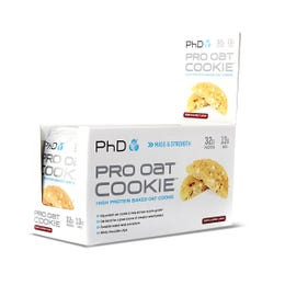 Pro Oat Cookie - 12 pack