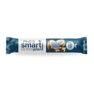 Smart Bar Plant Single - 64g