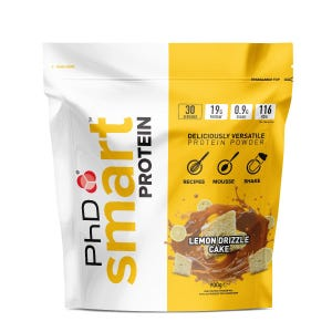 Smart Protein Lemon Drizzle Cake 900g - 19.04.2020 Best Before